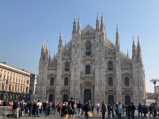 IGLTA Selects Milan as Host City for Annual Global Convention in 2020