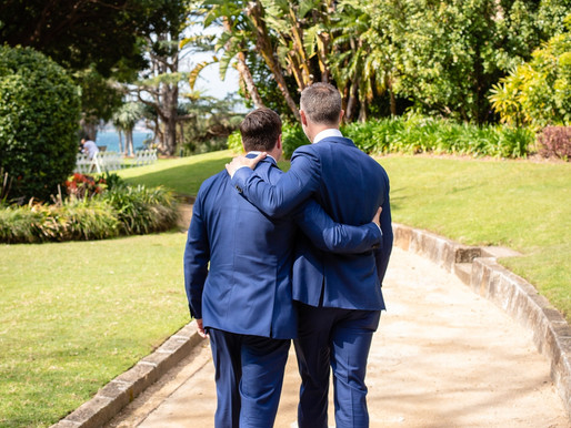 10 Best Gay Wedding Destinations in the USA