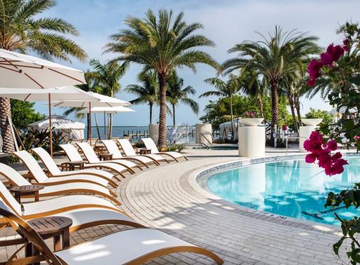 Pride Journey Hotel Spotlight: Playa Largo Resort & SpaKey Largo, Florida