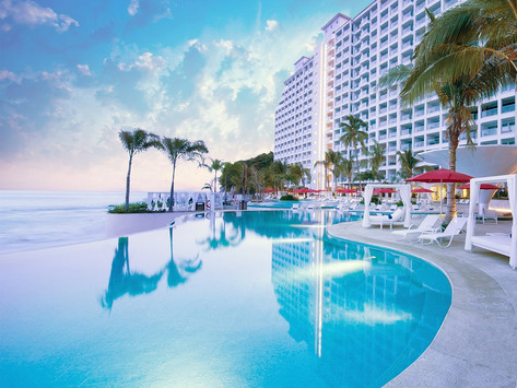 Hilton Expands All-Inclusive and Luxury Portfolio in Mexico
