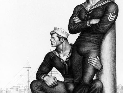 The True Story of Tom of Finland