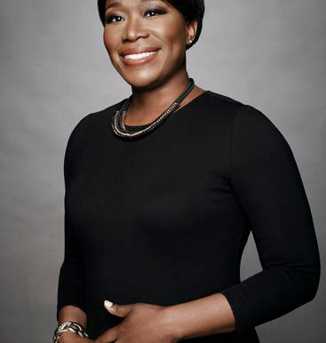 Joy Reid to be Honored by PFLAG