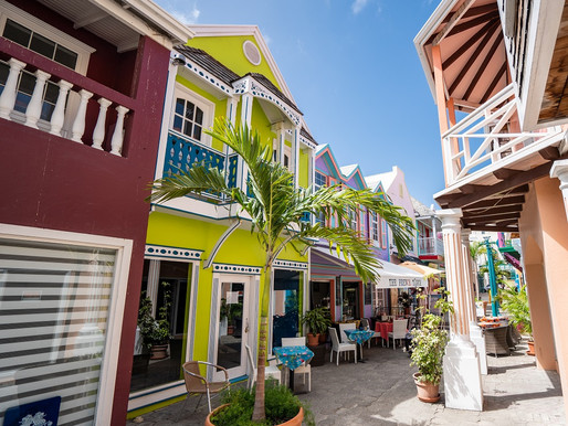 5 Reasons You Should Visit St. Maarten this Summer