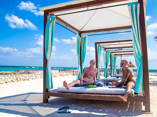 Atlantis Events Introduces All-Gay Beach Resort Experience