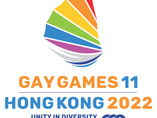 Hong Kong Prepares for Gay Games 2022