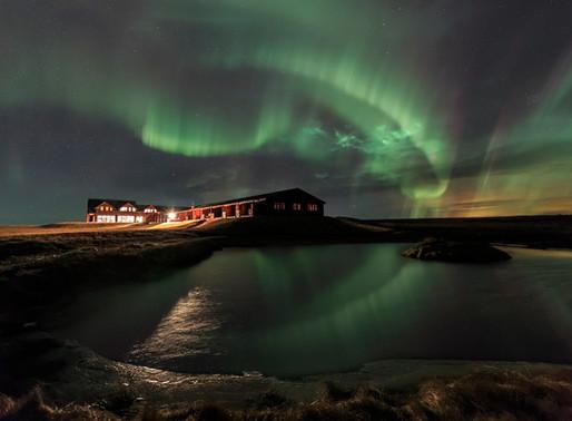 Pride Journey Holiday Spotlight: Hotel Ranga, South Coast of Iceland