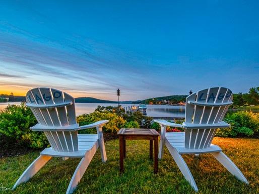Pride Journeys Property Spotlight: Mill Falls at the Lake, Meredith, New Hampshire
