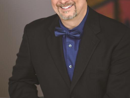 Jim Mahon / Crain's Cleveland Magazine's Notable LGBTQ Executives -  Akron Summit CVB