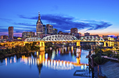 Top 5 LGBT Adventures in Nashville