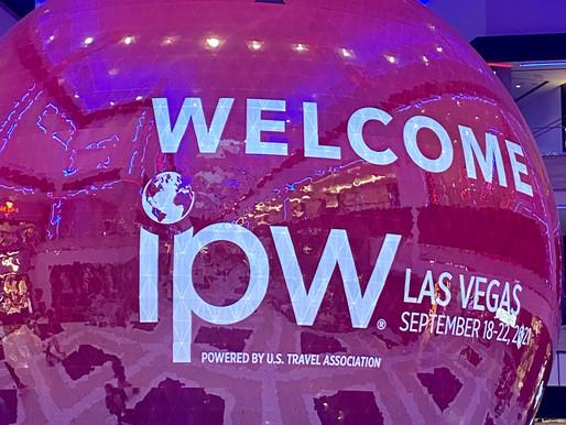 IPW Takes over Las Vegas