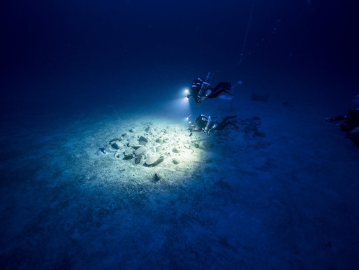 Pride Journey Explore: Malta's Underwater Archaeological Sites
