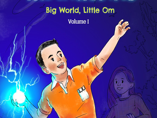 LGBT Children's Book Now Available on Barnes & Noble and Amazon