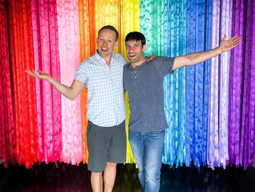 Mr. Gay Canada 2019 and Pride Journeys Join Forces to Create Massive Multimedia LGBT Travel Joint Ve