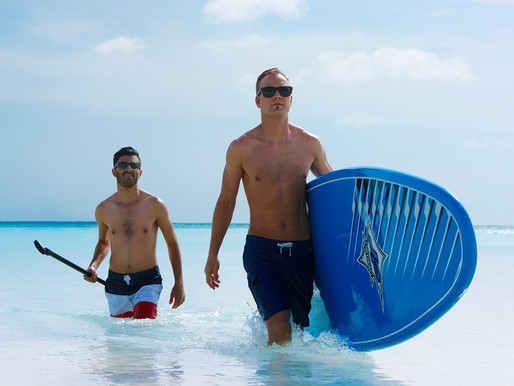 Pride Journey Summer Getaway: Aruba Marriott Resort & Stellaris Casino's Tradewinds Club