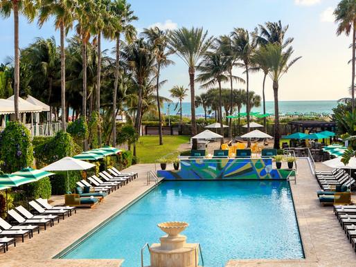 Pride Journey Hotel Spotlight: Kimpton Surfcomber, Miami