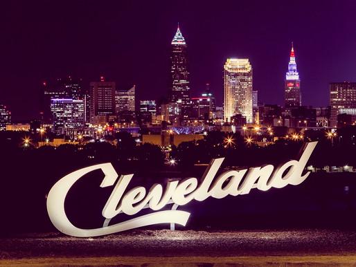 Pride Journey Destination Spotlight: Cleveland, Ohio
