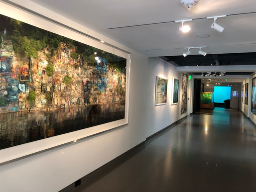 Property Review: 21c Museum Hotel Nashville, Tennessee
