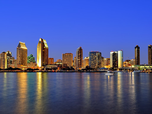 Coastal Distancing: Private Experiences in San Diego
