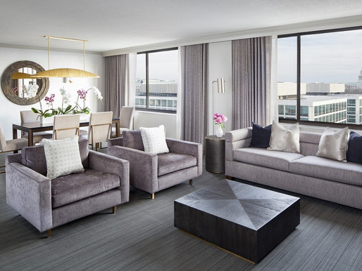 Hilton Debuts 25th Property in Washington D.C.