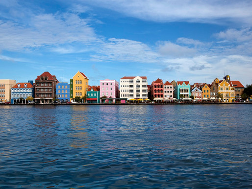 Fall in Love with Curaçao