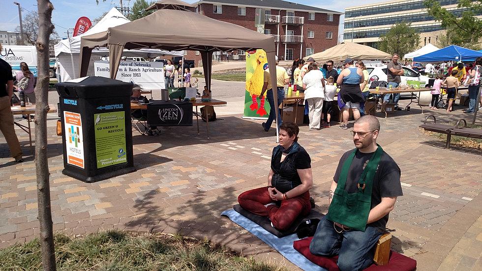 Lincoln Zen Center Zen Meditation Lincoln Nebraska