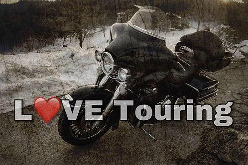 Sponsor Love Touring