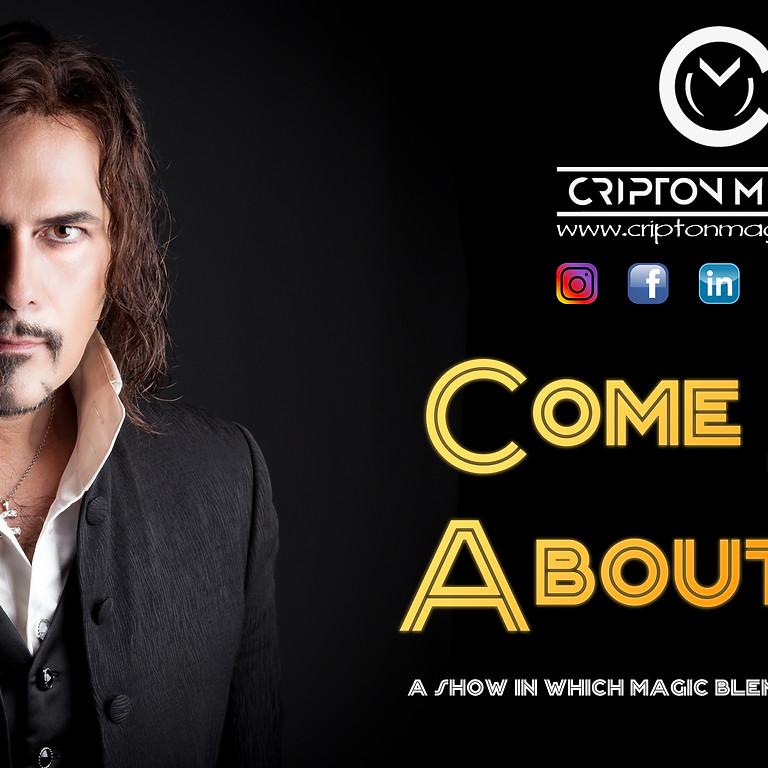 Come See About Me al Teatro Di Cagno di Bari