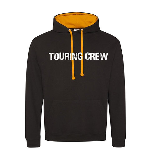 Felpa Touring Crew mod. Street Glide