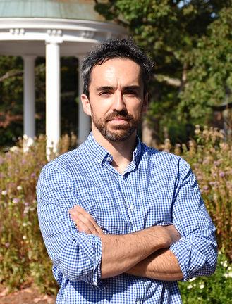 Pedro Saenz