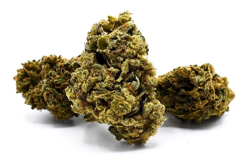 Suver Haze - 7 grams