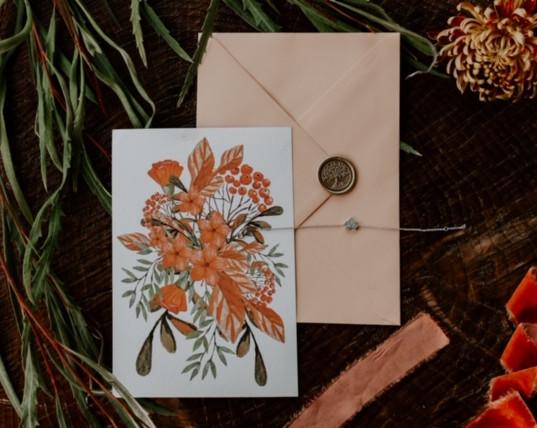 orange flowers invitation.JPG