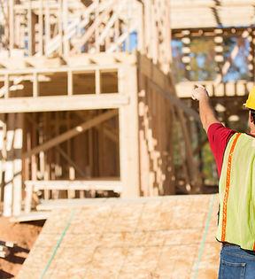 Ingénieur en bâtiment