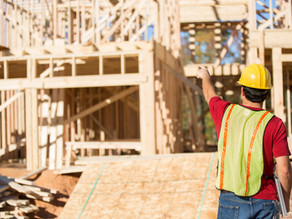 Four Steps for Stress-free Home Construction