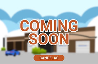AW Coming Soon - Wash Locations - Candel