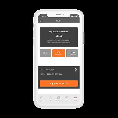 Phone Drawing - Wallet Screen.png