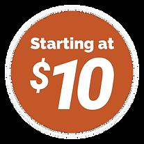 Starting at $10.png