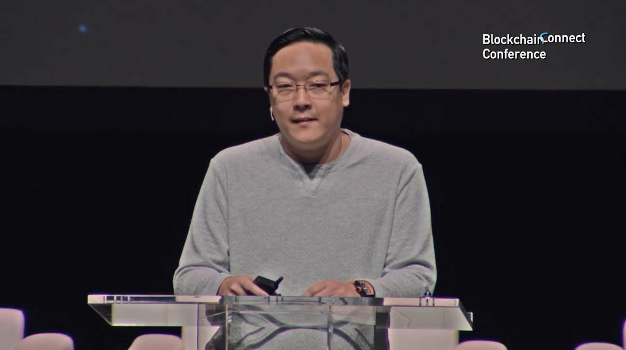 Litecoin CEO Charlie Lee