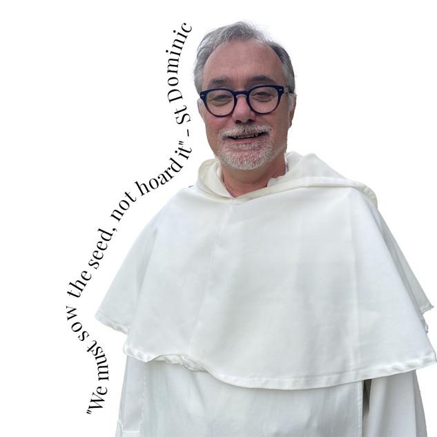 Fr Dermot Morrin