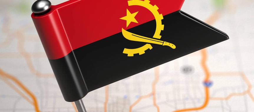 Angolanização: Controlo, Desenvolvimento e Elaboração de Planos
