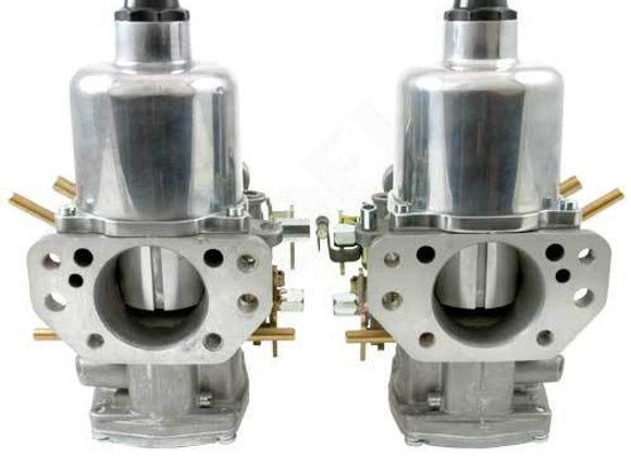 Carbus SU HIF44 pour MGB V8 AUD613AT la paire