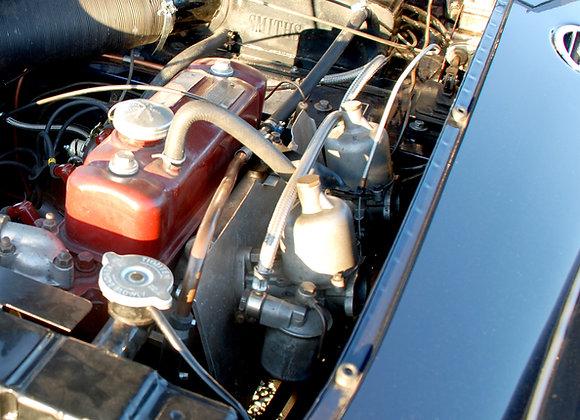 Carbus SU H4 pour MGA 1500 AUC 784T- la paire