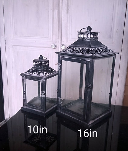Lantern- hire from