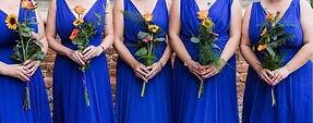 Bridesmaids Petite Bouquet