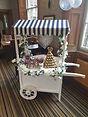 Candy Sweet Cart