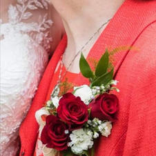 Lady's Corsage