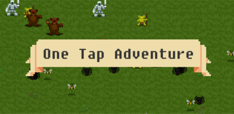 One Tap Adventure