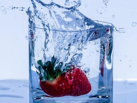 Smart hydration strategies at work