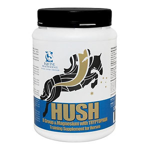 Hush - Training Supplement 1.2kg