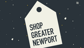Businesses can Register NOW for the Shop Greater Newport Directory