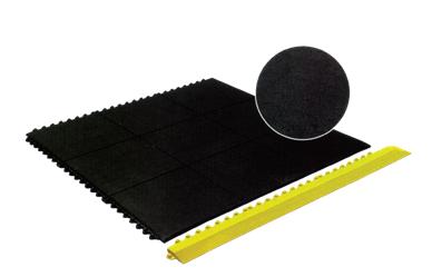 Interlink Mat Solid Top